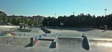 Burgas skatepark